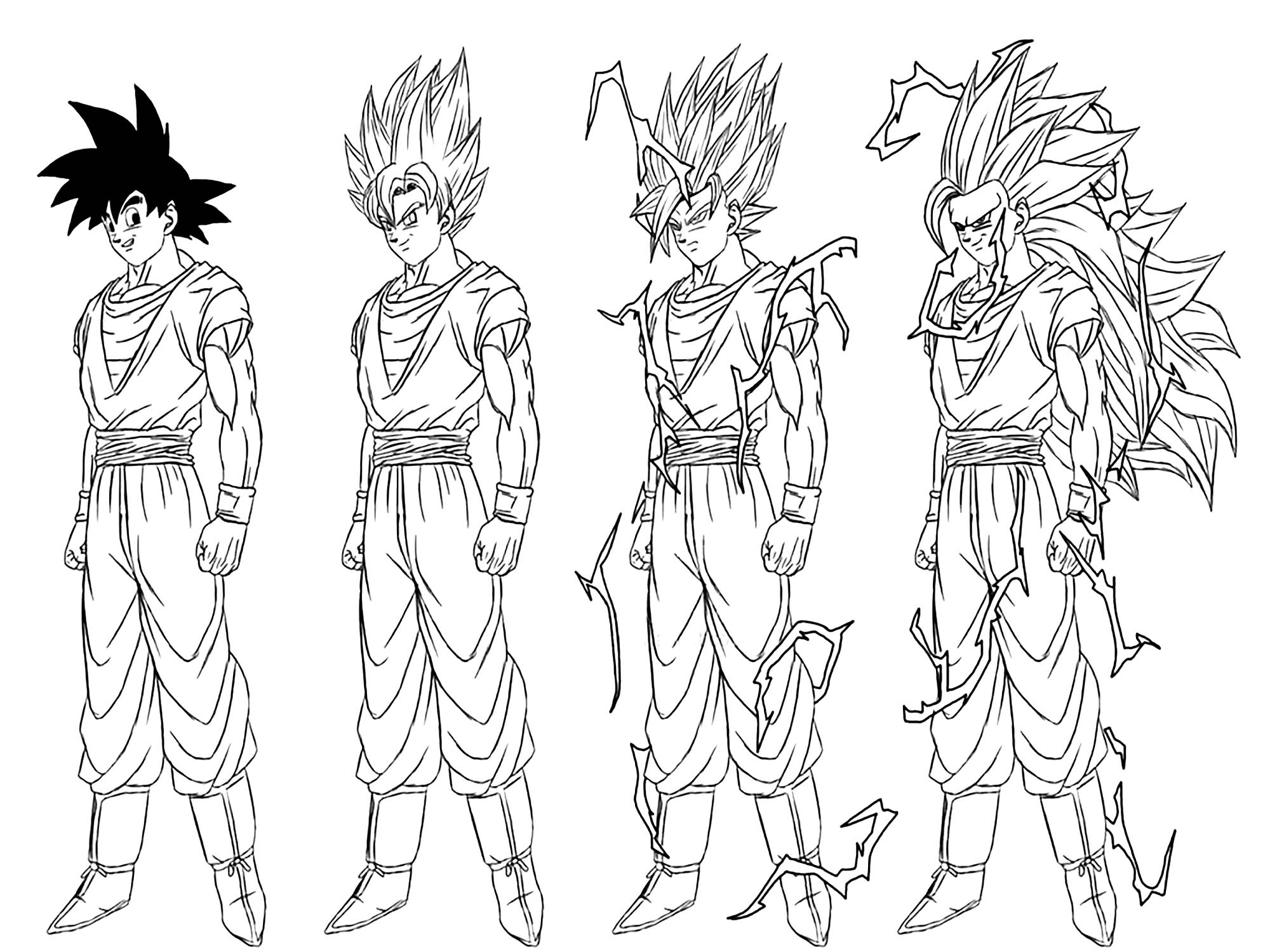 coloring pictures dragon ball z whis dragon ball z kids coloring pages z coloring dragon pictures ball