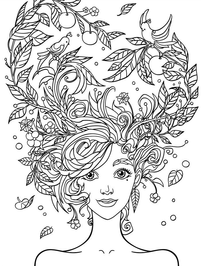 coloring pictures for adults complex coloring pages for teens and adults best coloring pictures adults for