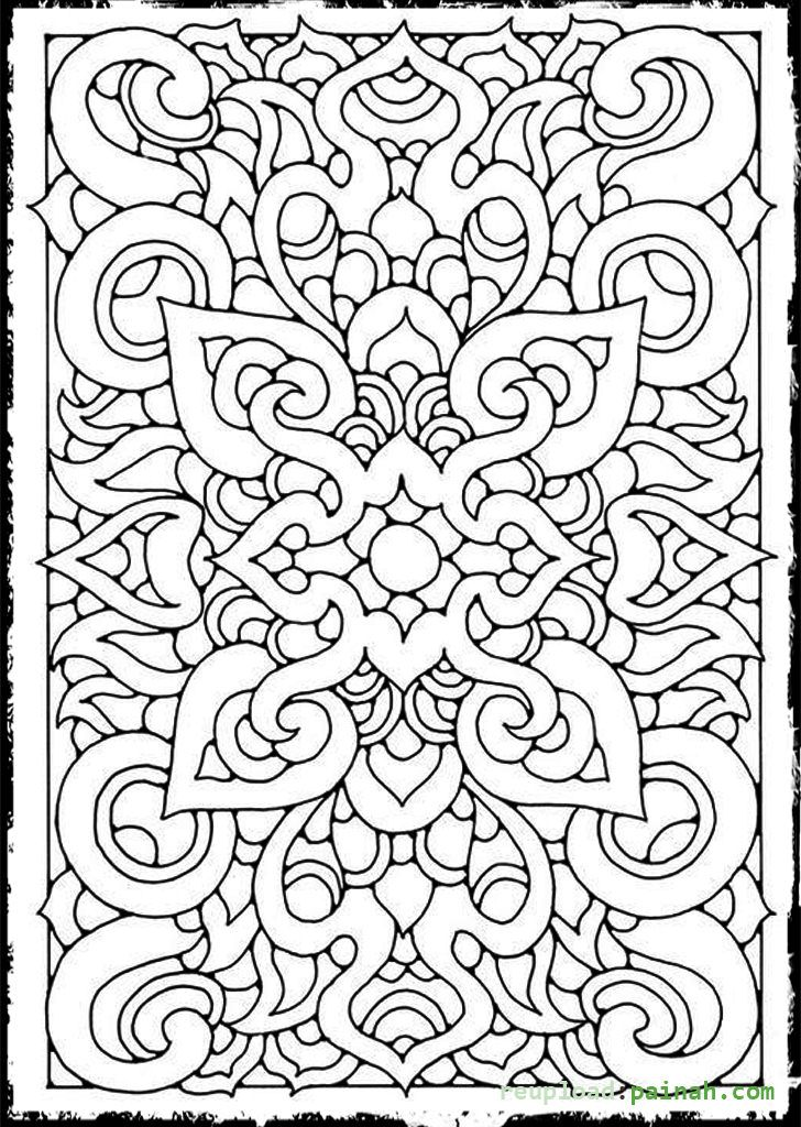 coloring pictures for teenagers mandala flower for teens coloring pages printable coloring pictures for teenagers