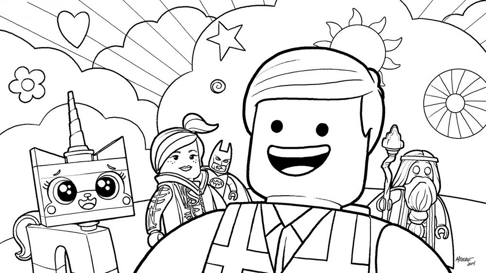 coloring pictures lego lego emmet coloring pages toys and dolls coloring pages coloring lego pictures