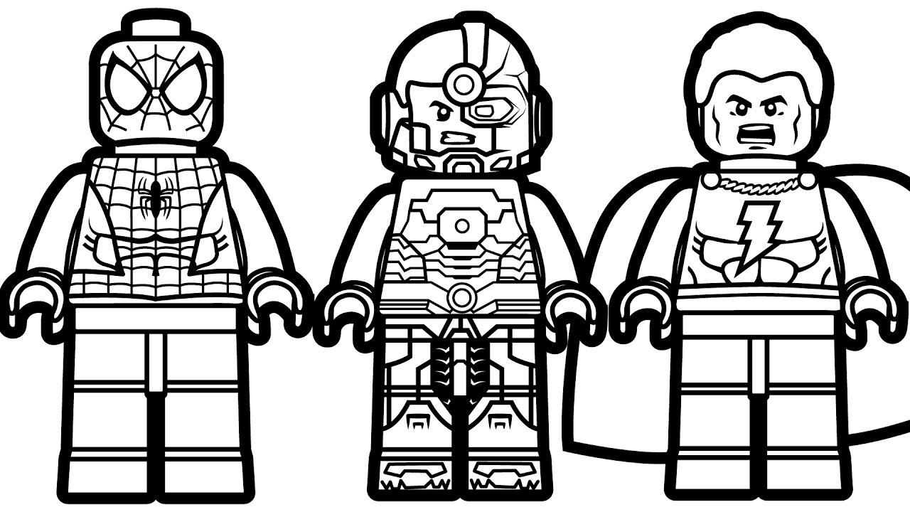 coloring pictures lego printable lego city coloring pages for kids clipart lego pictures coloring