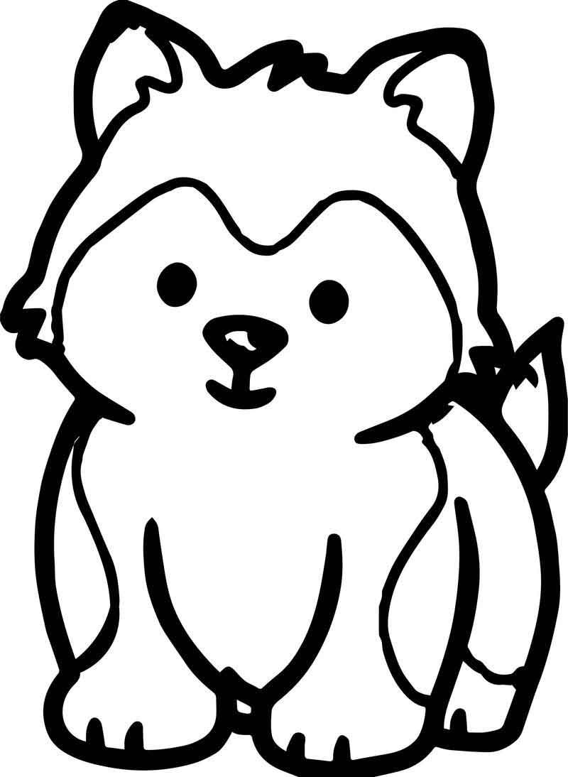 coloring pictures of baby dogs puppy coloring pages best coloring pages for kids dogs pictures baby of coloring