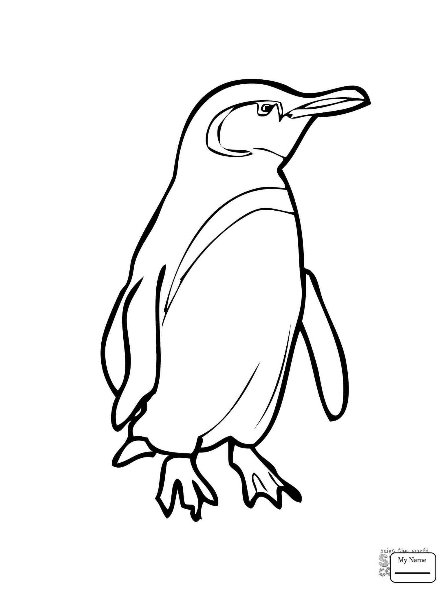 coloring pictures of baby penguins baby penguin coloring pages free download on clipartmag of coloring pictures baby penguins