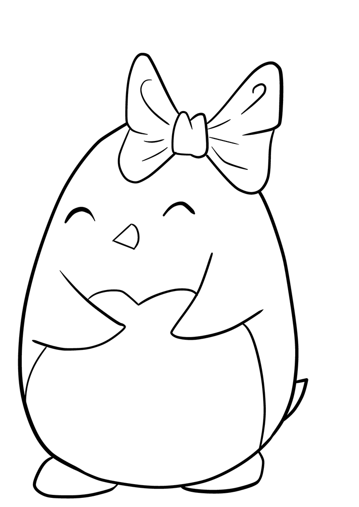 coloring pictures of baby penguins httpopalmanorcomdigistampspenguin 03 cute coloring penguins pictures baby of