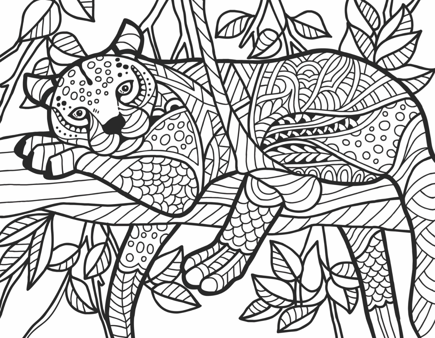 coloring pictures of cheetahs coloring pictures of cheetahs coloring of cheetahs pictures