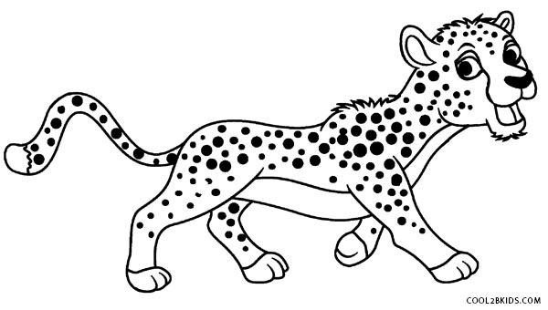 coloring pictures of cheetahs namibian cheetah coloring page free printable coloring pages cheetahs of pictures coloring