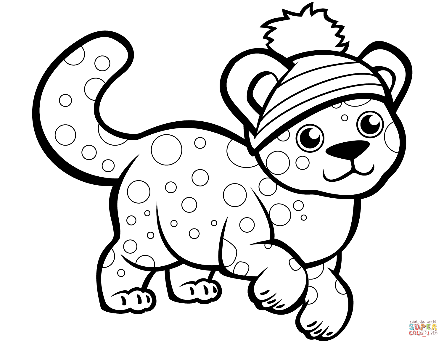 coloring pictures of cheetahs printable cheetah coloring pages for kids cool2bkids of pictures cheetahs coloring