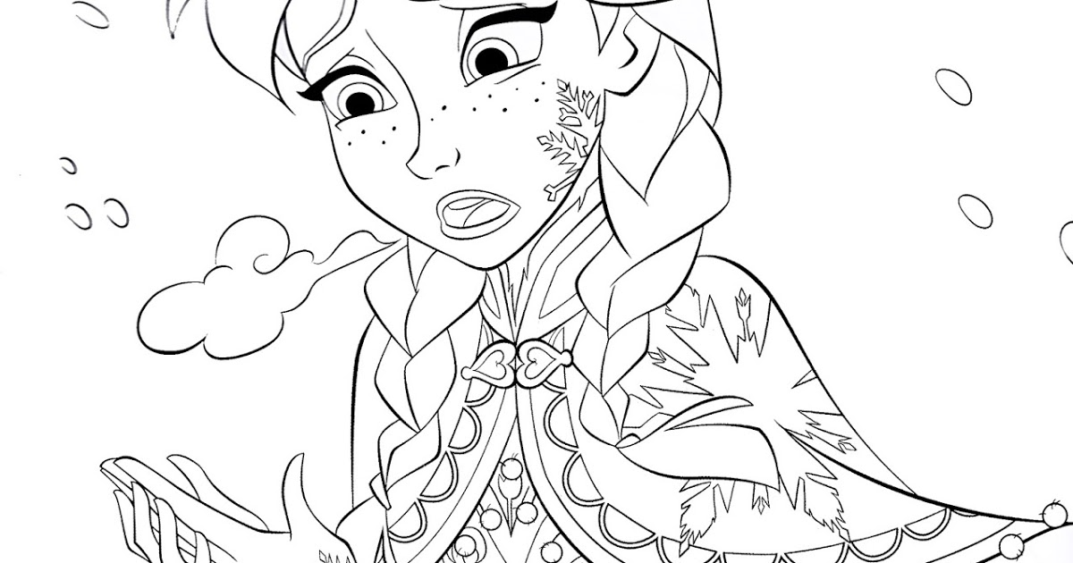 coloring pictures of frozen characters frozen coloring pages 2 100 images with your favorite frozen of coloring characters pictures