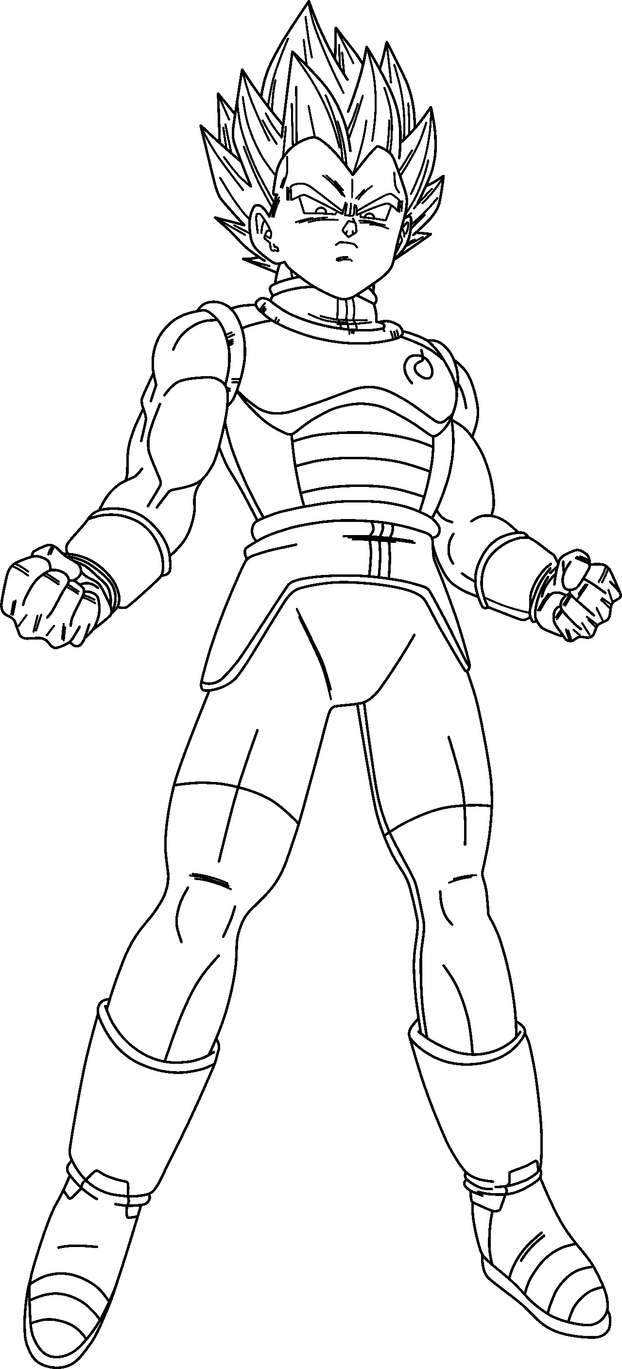 coloring pictures of goku son goku dragon ball z coloring page free dragon ball z pictures goku of coloring