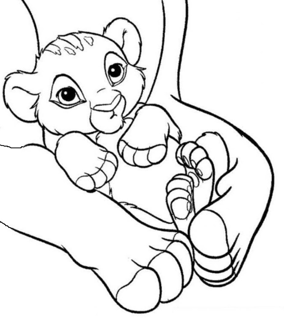 coloring pictures of lion king coloring pages coloring pages lion king printable for coloring of pictures king lion