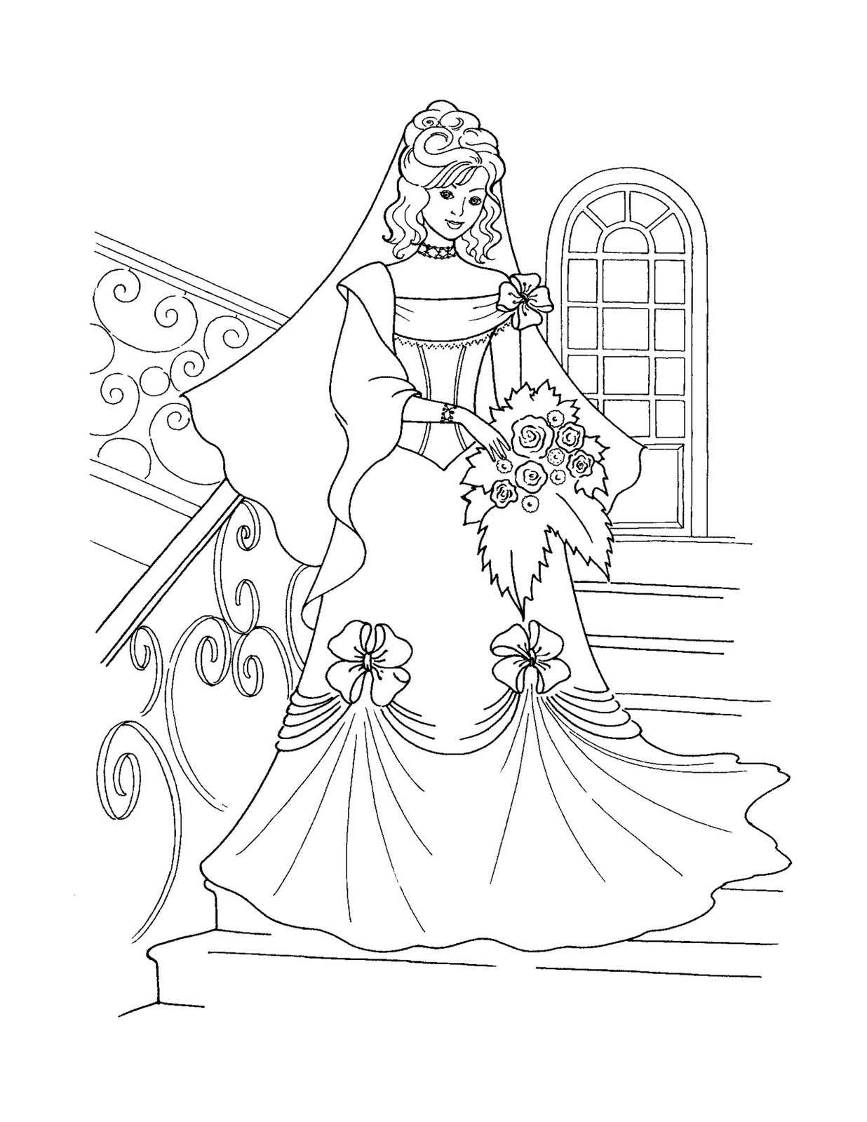 coloring princess drawing for kids beauty princess coloring pages for kids printable free drawing kids for coloring princess