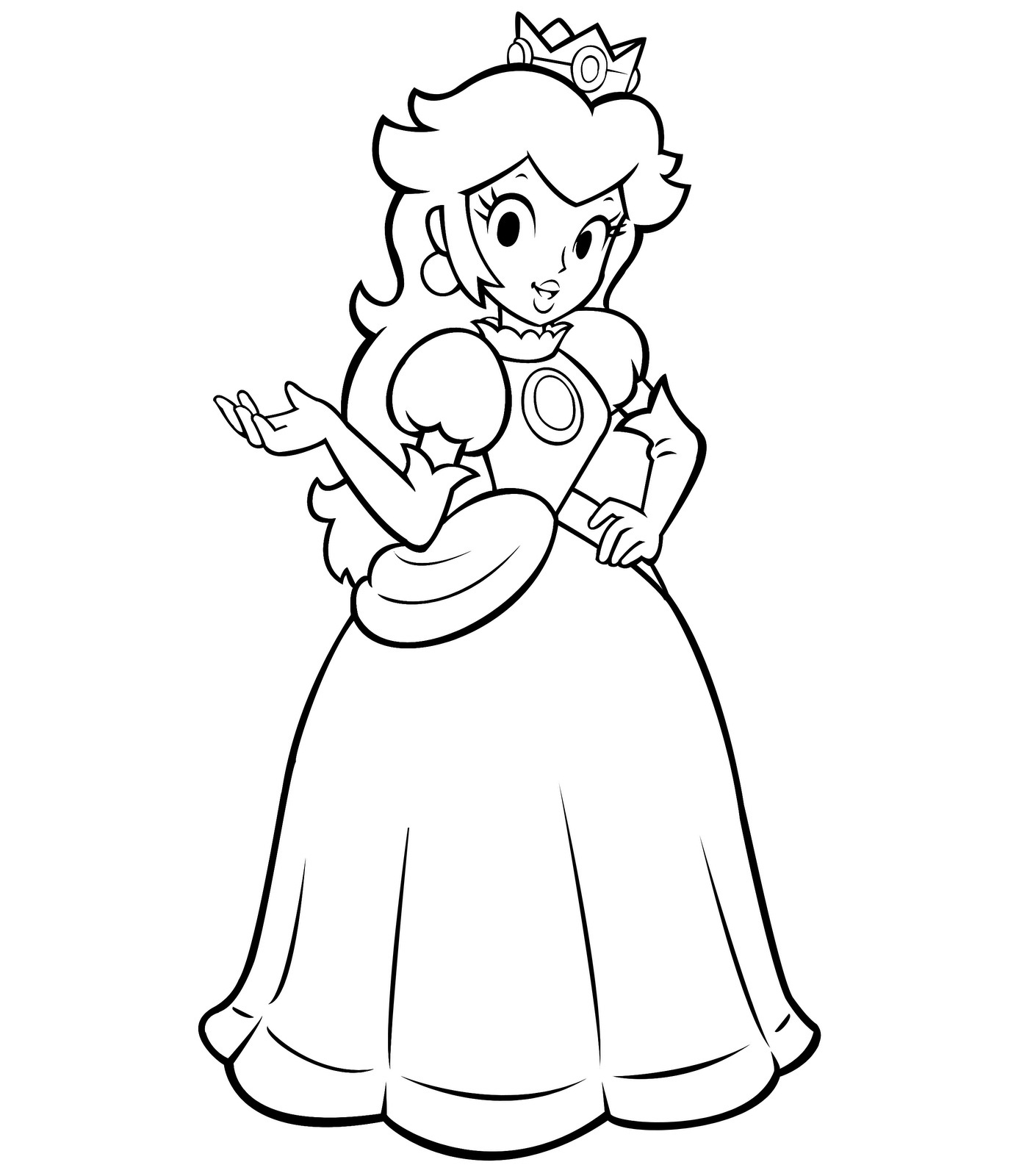 coloring princess drawing for kids colouring in printables for kids just for fun brisbane coloring drawing for princess kids