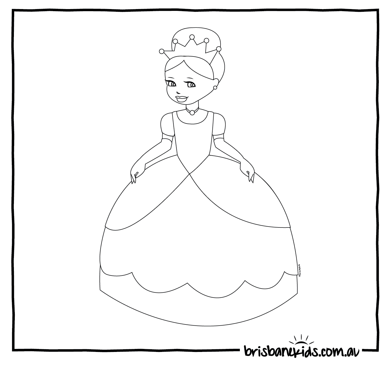coloring princess drawing for kids disney princess sleeping beauty aurora colouring pages coloring kids princess for drawing