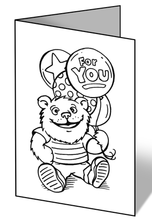 coloring printable get well cards cute get well soon coloring page kid39s coloring pages cards coloring printable get well