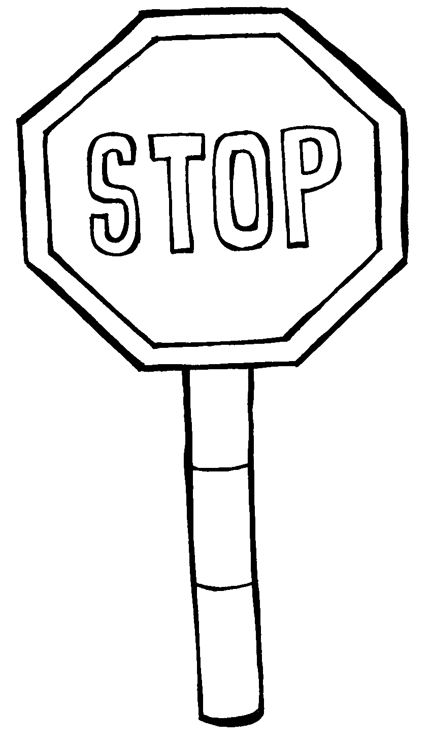 coloring printable road signs coloring pages traffic signs free clipart best clipart road coloring printable signs