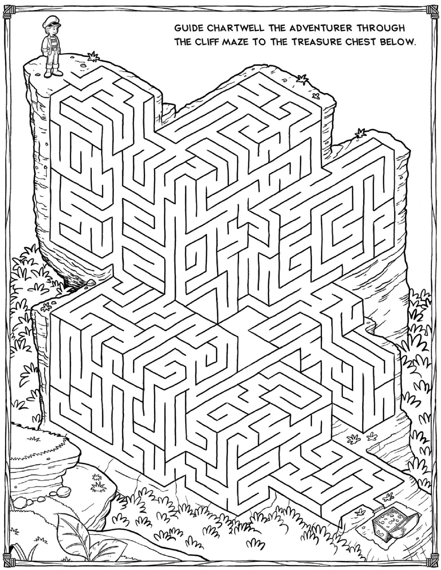 coloring prints large print coloring pages for adults at getcoloringscom prints coloring