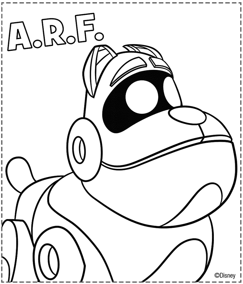 coloring puppy dog pals puppy dog pals coloring page two puppies together get pals dog puppy coloring