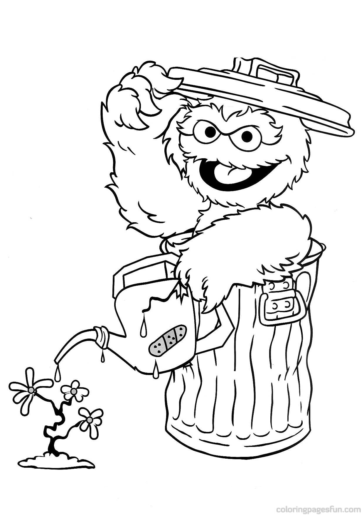 coloring sesame street printables sesame street coloring pages to download and print for free coloring printables sesame street