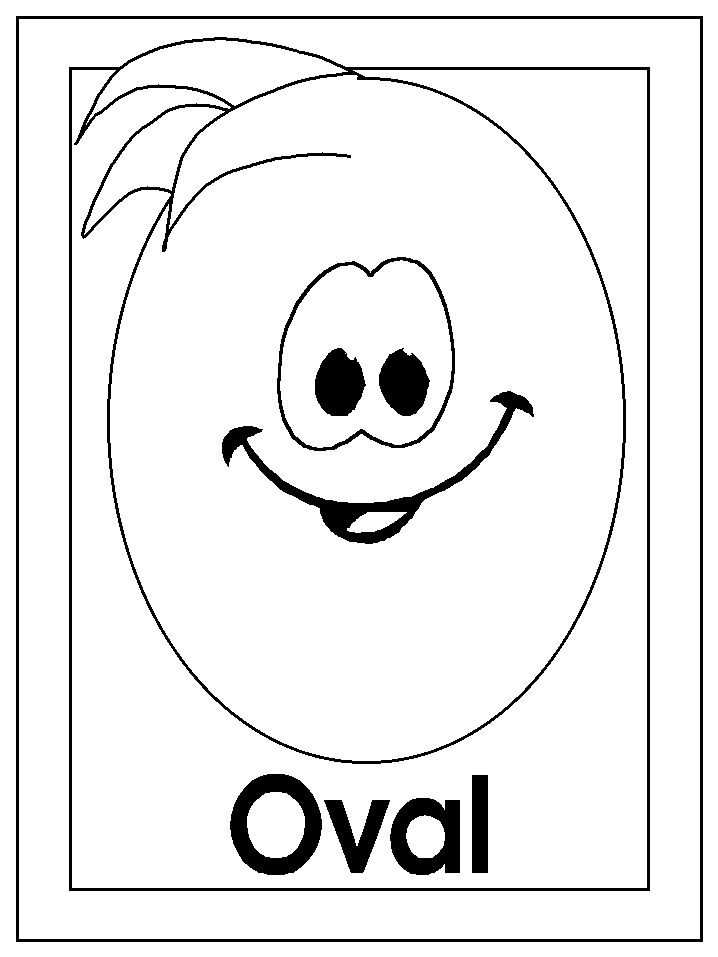coloring shapes worksheet pdf oval coloring page 1 shape coloring pages shapes shapes pdf worksheet coloring