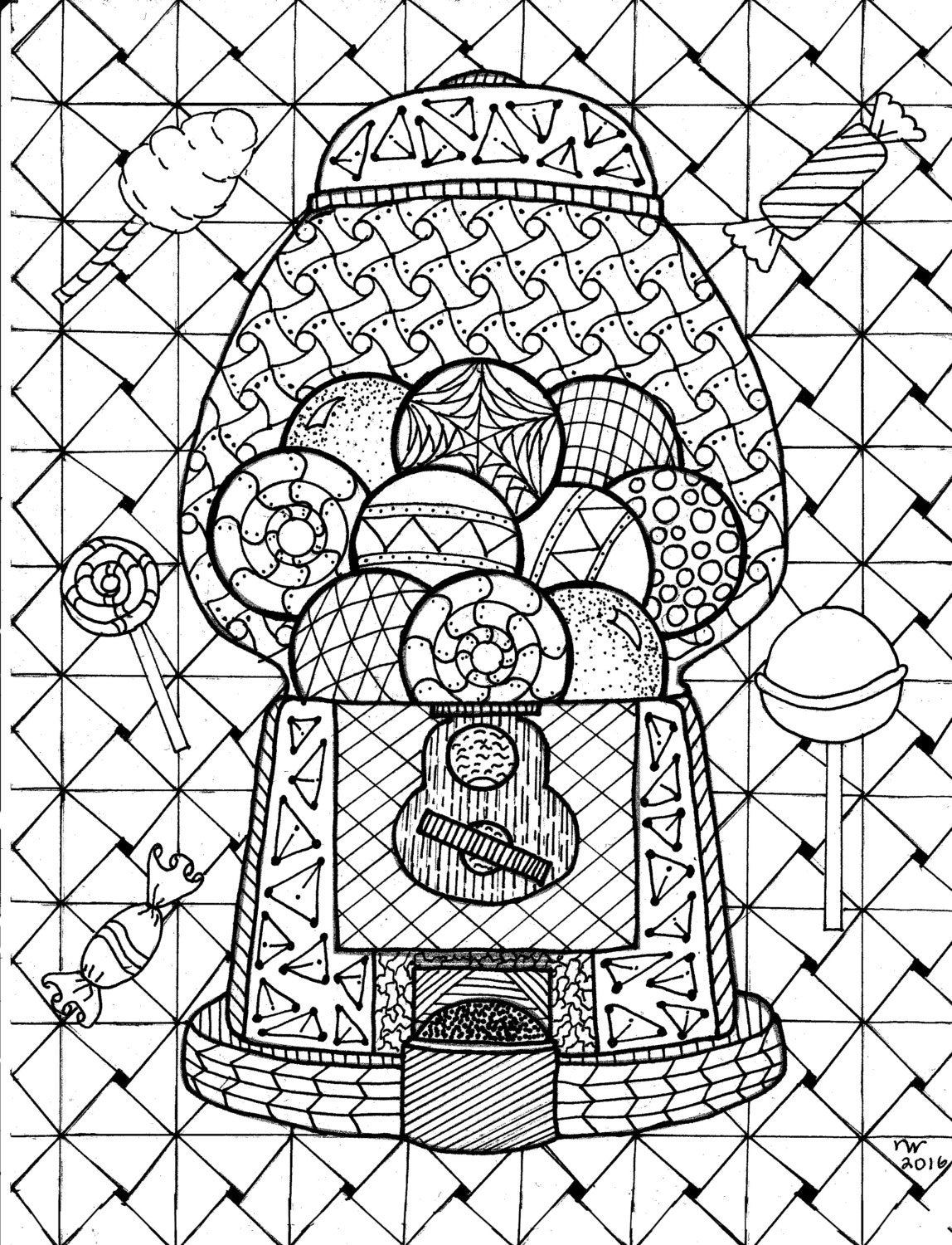 coloring sheet gumball machine coloring page better gum ball machine gumball machine gumball elsa sheet coloring machine coloring page gumball