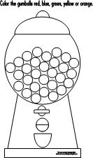 coloring sheet gumball machine coloring page gumball machine coloring pages coloring coloring machine page sheet gumball
