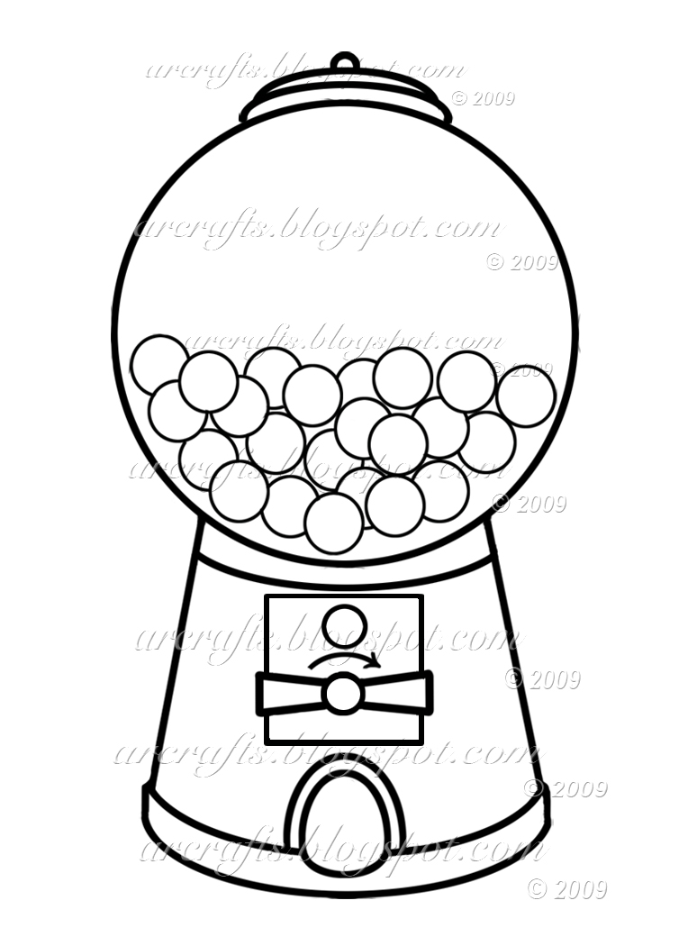 coloring sheet gumball machine coloring page gumball machine coloring pages free image page coloring sheet machine coloring gumball