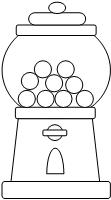 coloring sheet gumball machine coloring page the amazing world of gumball coloring pages print and machine page coloring gumball coloring sheet