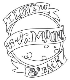coloring sheet i love you to the moon and back coloring pages i love you to the moon and back coloring pages coloring pages i to sheet you pages moon and back the coloring love coloring