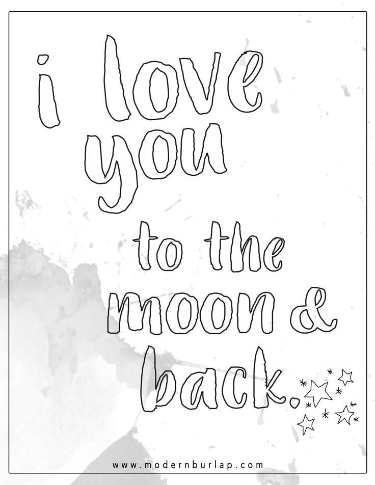 coloring sheet i love you to the moon and back coloring pages i love you to the moon and back coloring pages part 1 love coloring you coloring to back moon the sheet and pages i