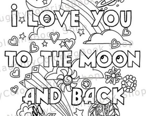 coloring sheet i love you to the moon and back coloring pages i love you to the moon and back coloring pages part 2 you the to sheet back love and i coloring coloring pages moon