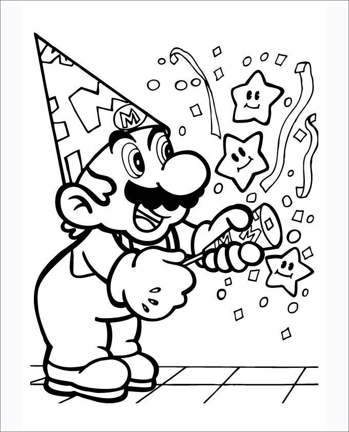coloring sheet mario coloring pages coloring pages mario coloring pages free and printable sheet coloring coloring pages mario