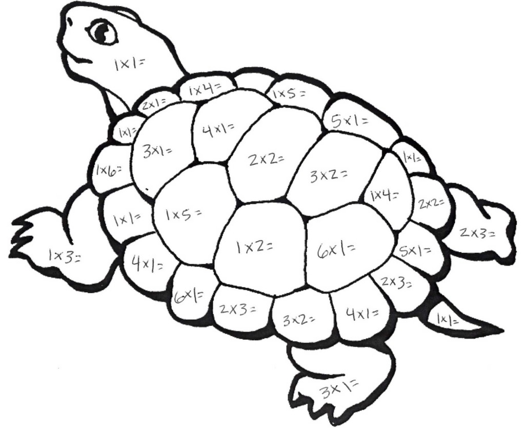 coloring sheet math free printable math coloring pages for kids best sheet coloring math