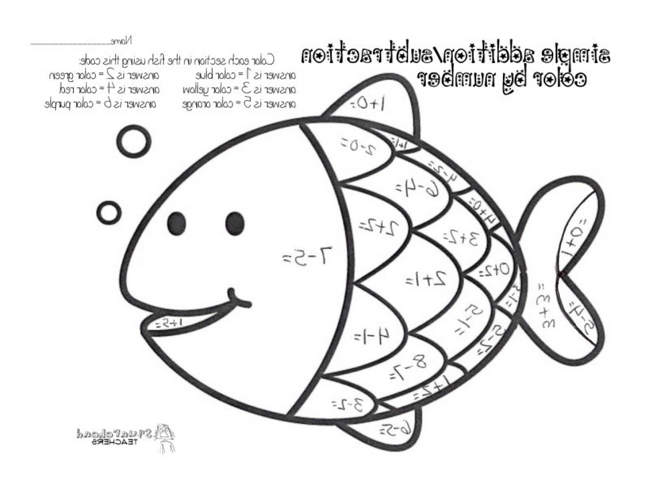 coloring sheet math free printable math coloring pages for kids best sheet coloring math 1 1
