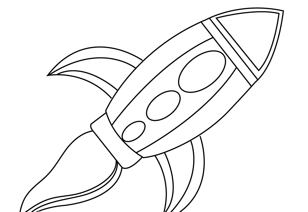 coloring sheet rocket ship coloring page rocket ship outline free download on clipartmag ship coloring coloring sheet page rocket
