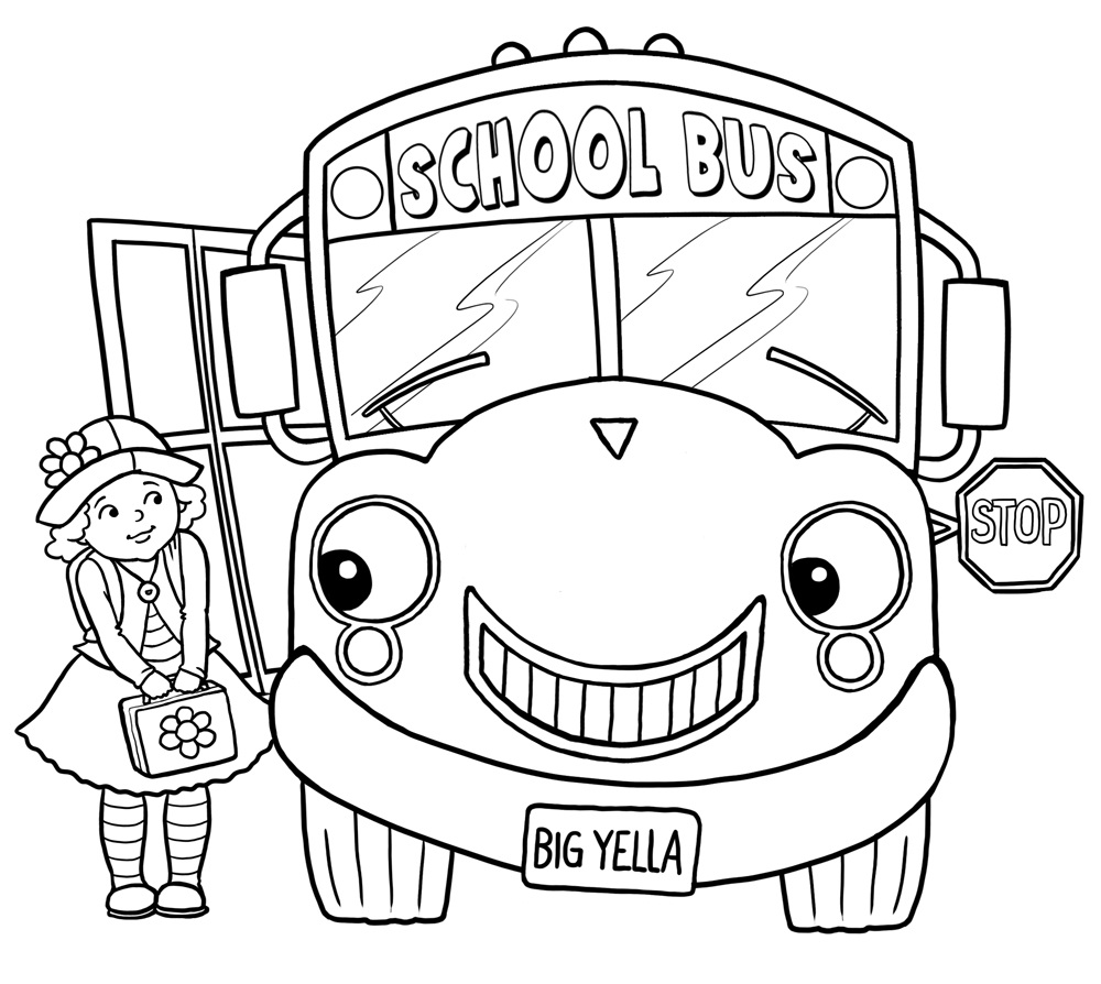 coloring sheet school bus coloring page free printable school bus coloring pages for kids bus coloring coloring page school sheet