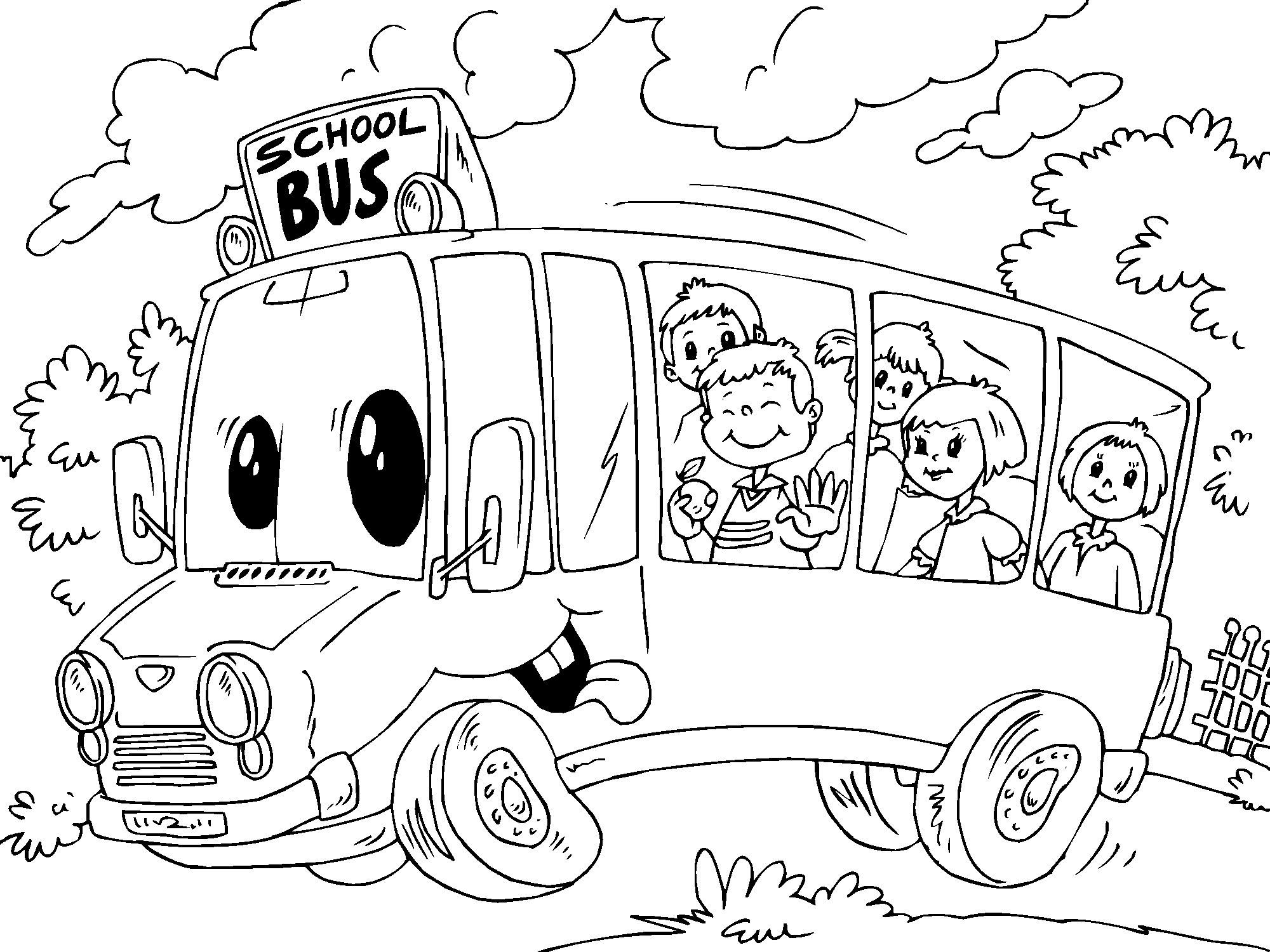 coloring sheet school bus coloring page free printable school bus coloring pages for kids page sheet coloring bus school coloring
