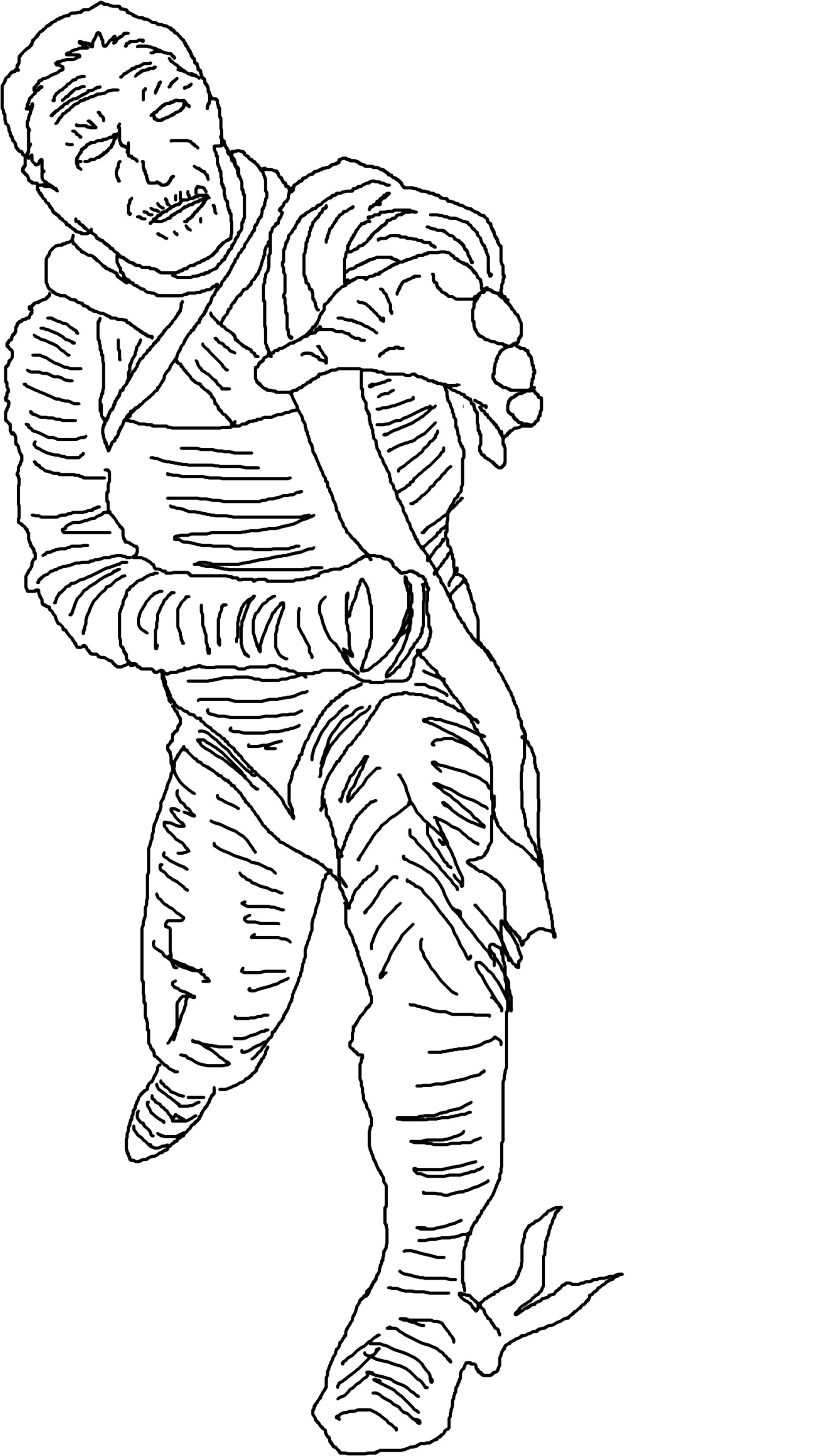 coloring sheet things to color free printable mummy coloring pages for kids to sheet coloring things color