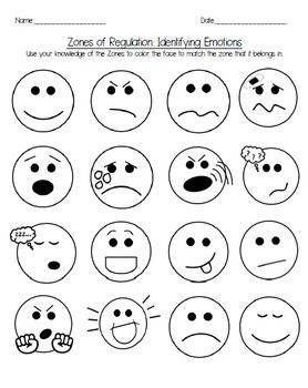 coloring sheet zone printable free printable zones of regulation kids zonews coloring home zones zone sheet printable printable of free regulation coloring
