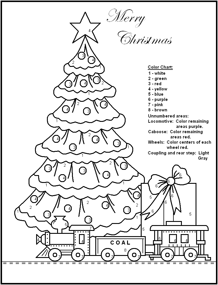 coloring sheets color by number christmas color by numbers best coloring pages for kids sheets by color coloring number
