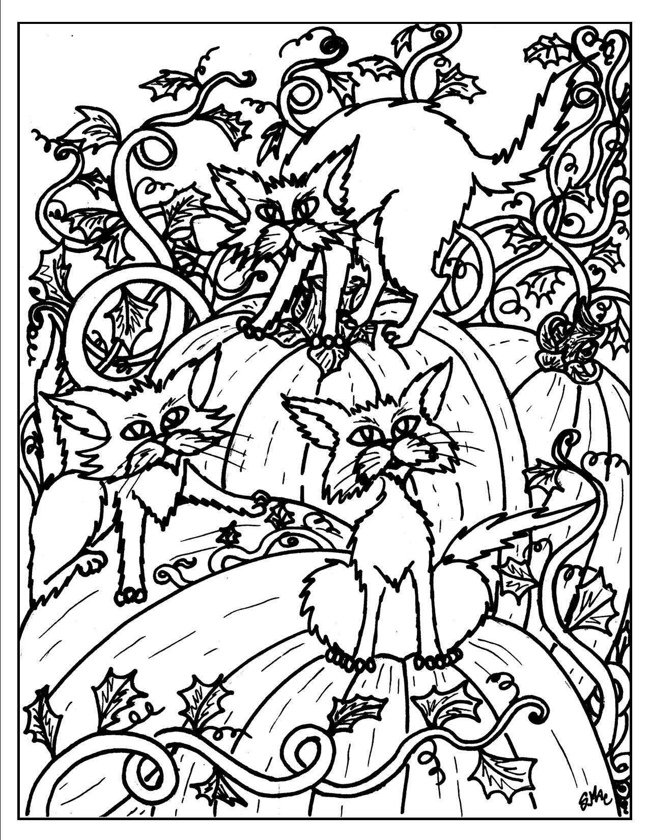 coloring sheets for halloween halloween coloring pages smac39s place to be coloring halloween sheets for