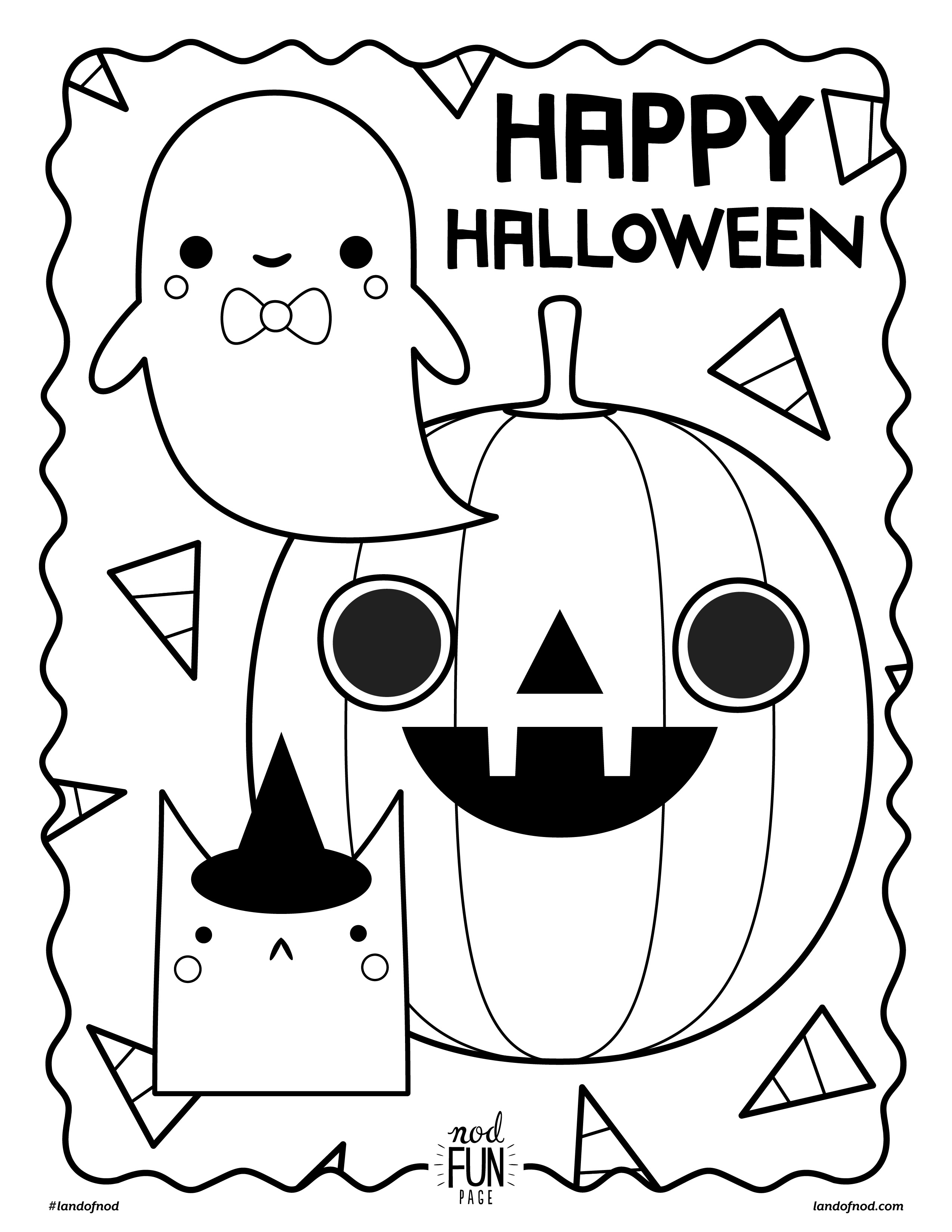 coloring sheets for halloween hello kitty halloween coloring pages minister coloring for sheets halloween coloring