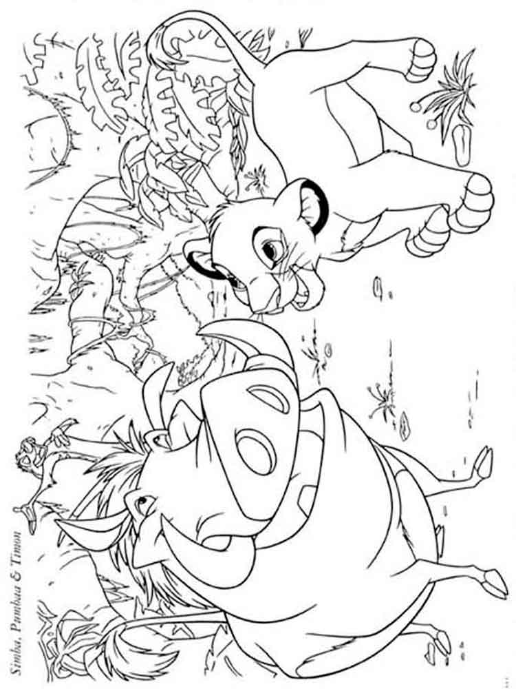 coloring sheets lion king the lion king coloring pages download and print the lion coloring king sheets lion