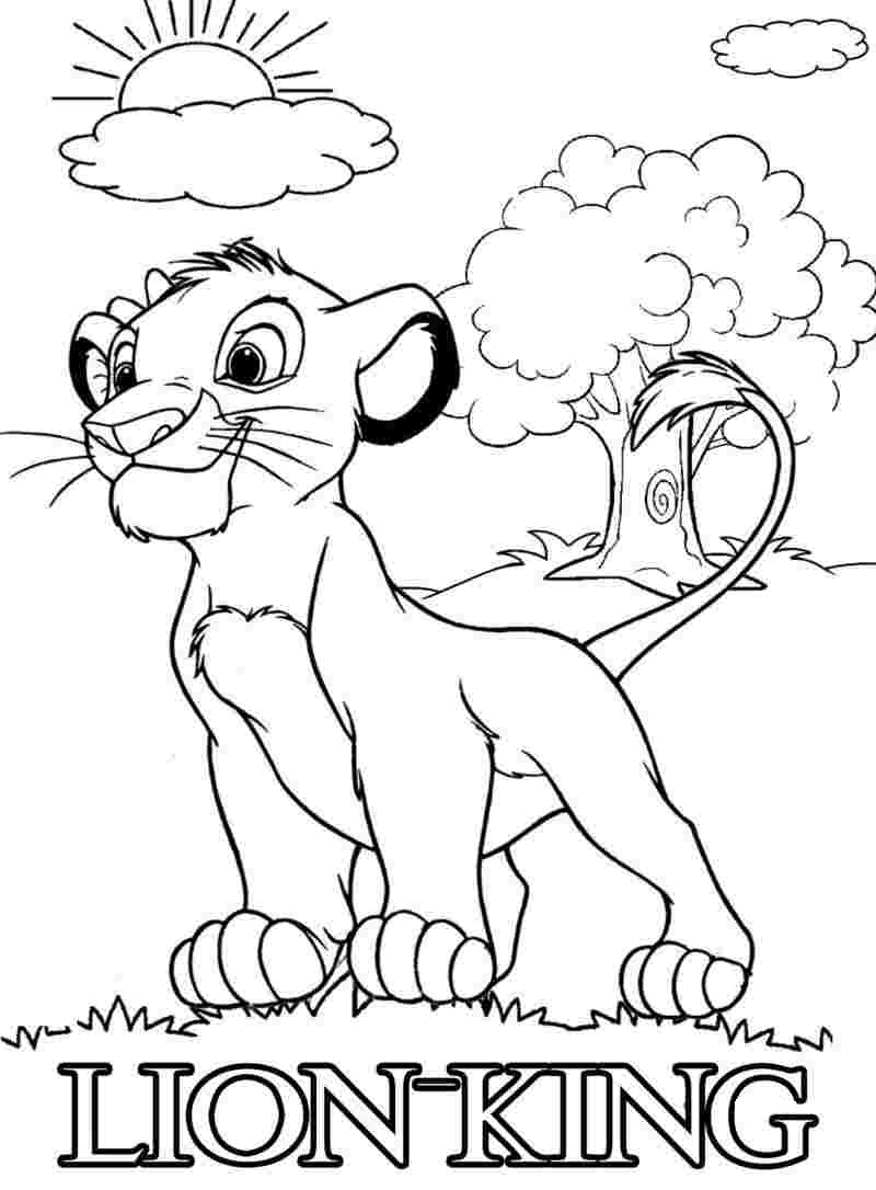coloring sheets lion king top 20 printable the lion king coloring pages online sheets lion coloring king