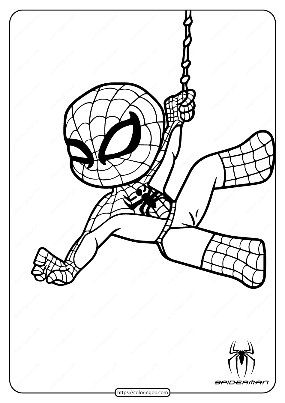 coloring spiderman for kids spiderman suit coloring page free coloring pages kids spiderman coloring for