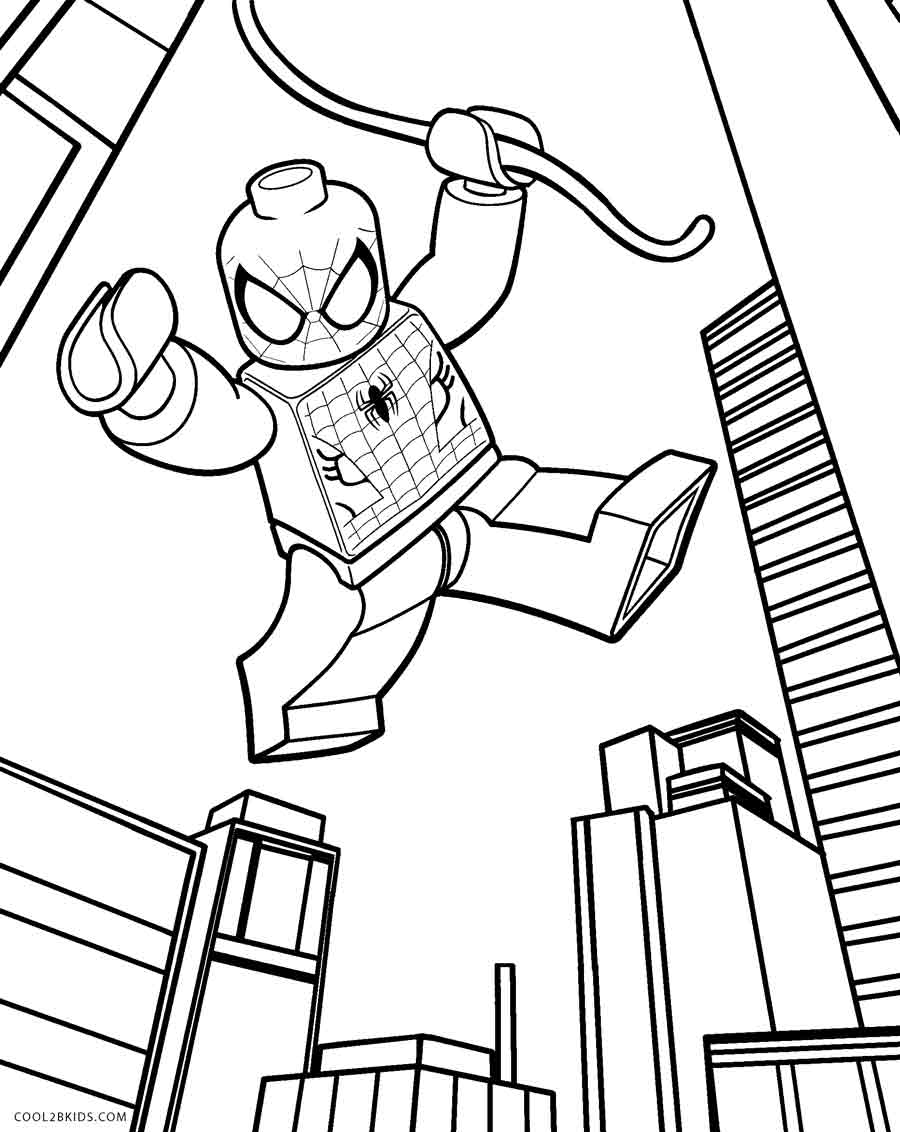 coloring spiderman spiderman coloring pages free download on clipartmag coloring spiderman