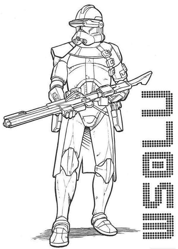 coloring star wars clone 14 clone trooper coloring pages print color craft clone star coloring wars