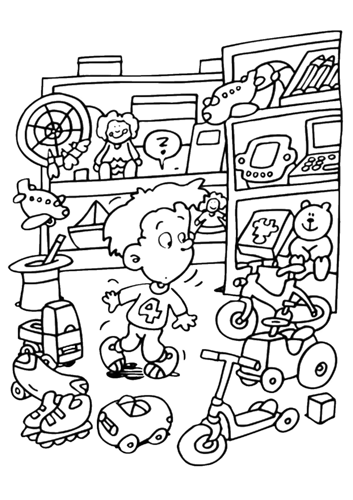 coloring toy worksheet toy story puzzles toy story free toys color activities worksheet toy coloring