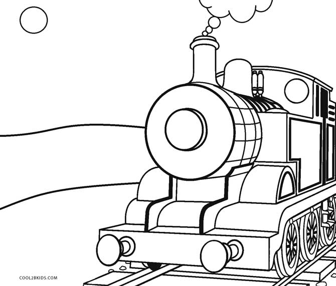 coloring train thomas train coloring pages train coloring