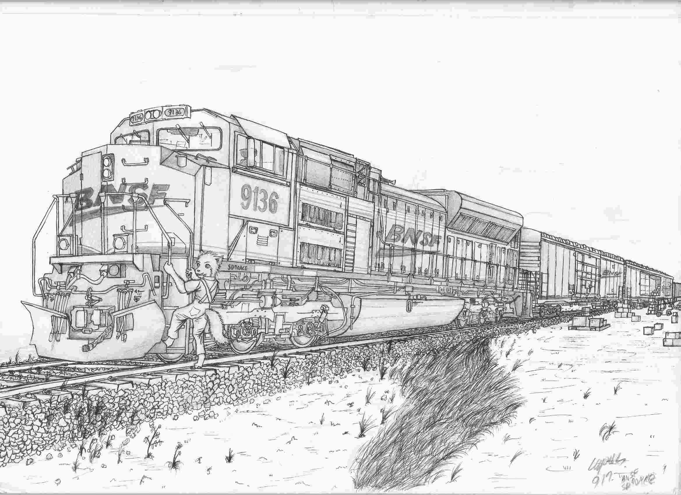 coloring train train engine coloring page clipart panda free clipart train coloring