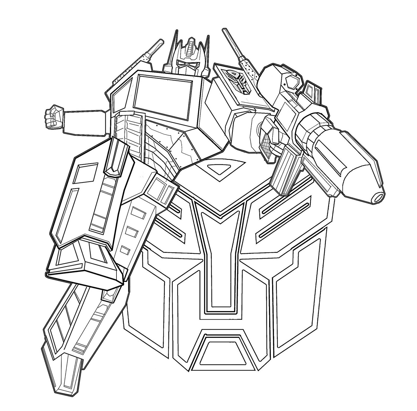 coloring transformers transformer coloring sheets timeless miraclecom transformers coloring